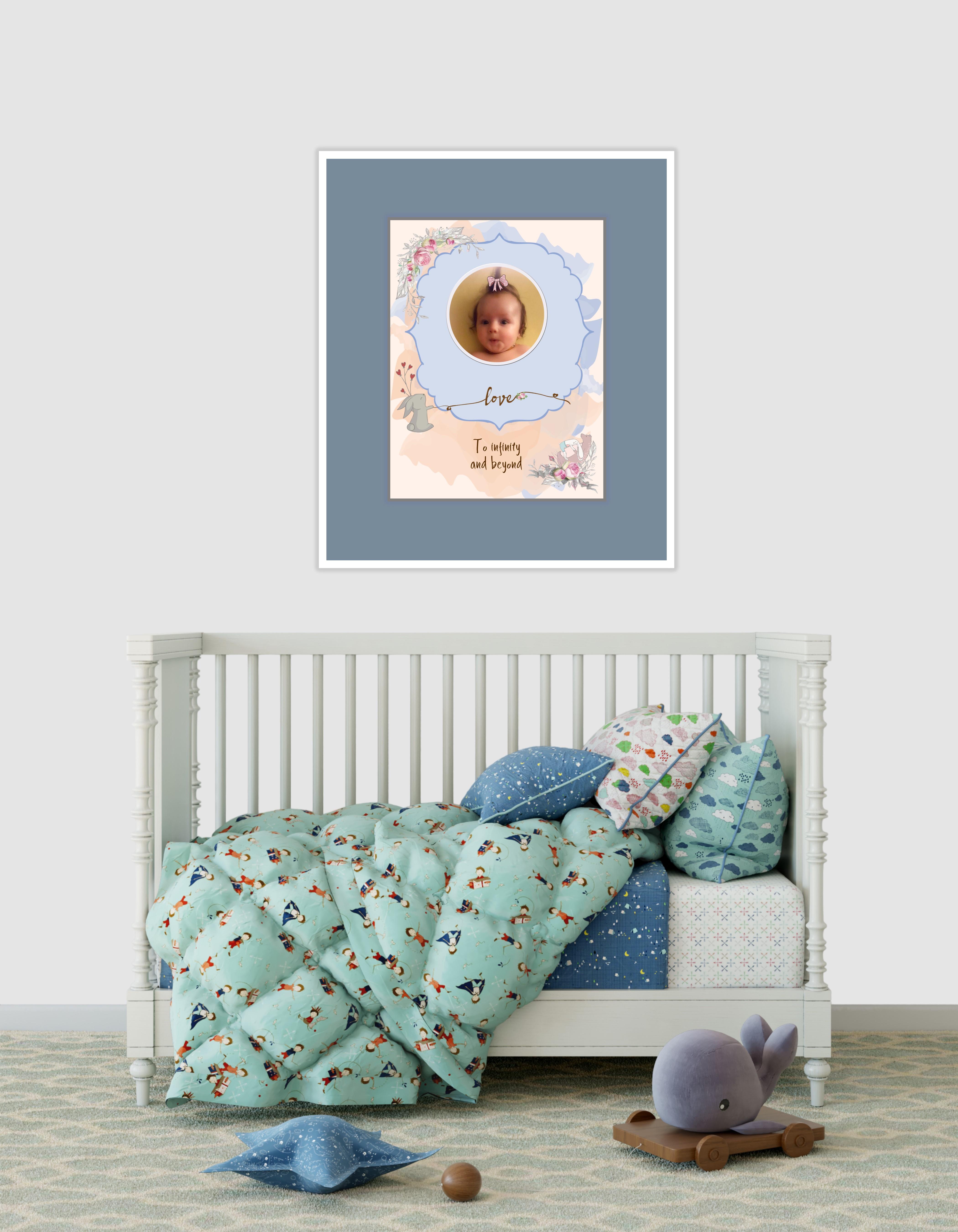 Baby Boy Announcement Sylvia Korte The Feminine Spirit - Boy announcement