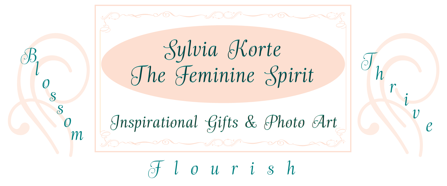 Sylvia Korte ~ The Feminine Spirit